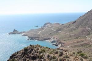province d'Almeria - Cabo de Gata